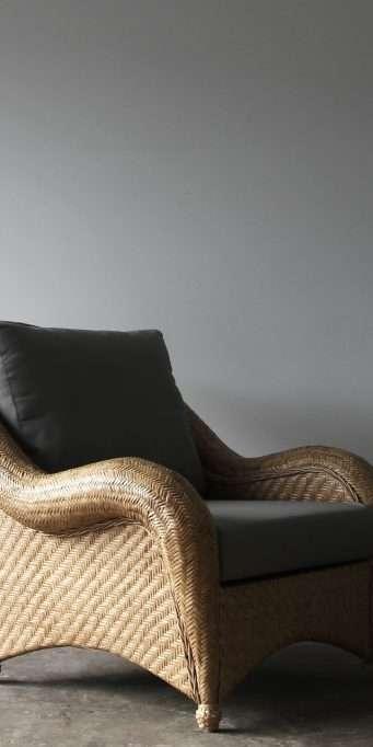 California armchair_LS
