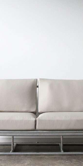 Ghost lounge aluminium_LS