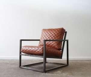 Box chair steel_LS