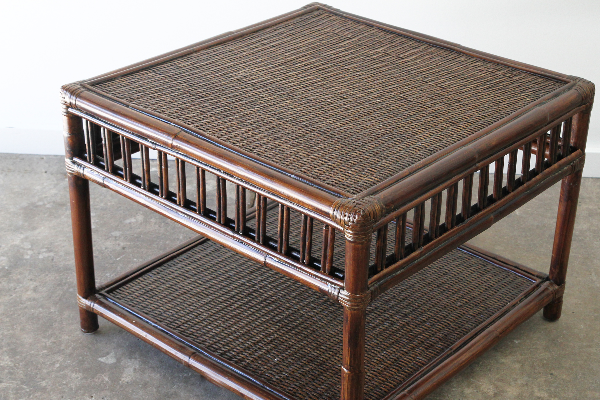 President Coffee Table Rattan Commercial Furniture Supplier