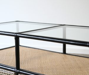 Bergere coffee table close up_LS