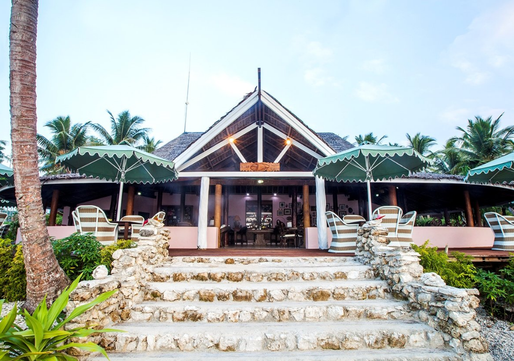 Aore Island Resort Vanuatu
