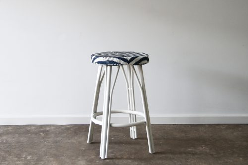 outdoor cafe barstool