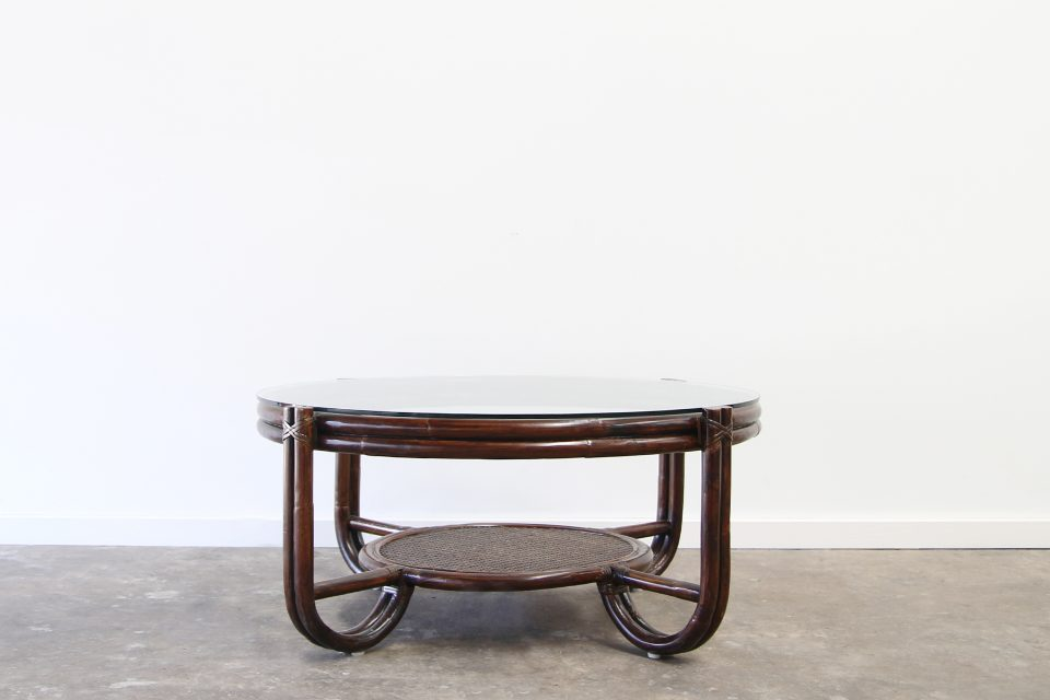 Monte Vista Coffee table
