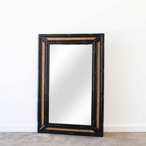 Liriope Mirror by Lincoln Brooks