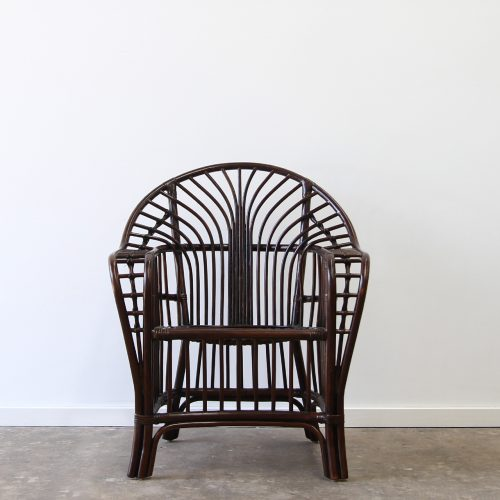 Royal Palm dining chair