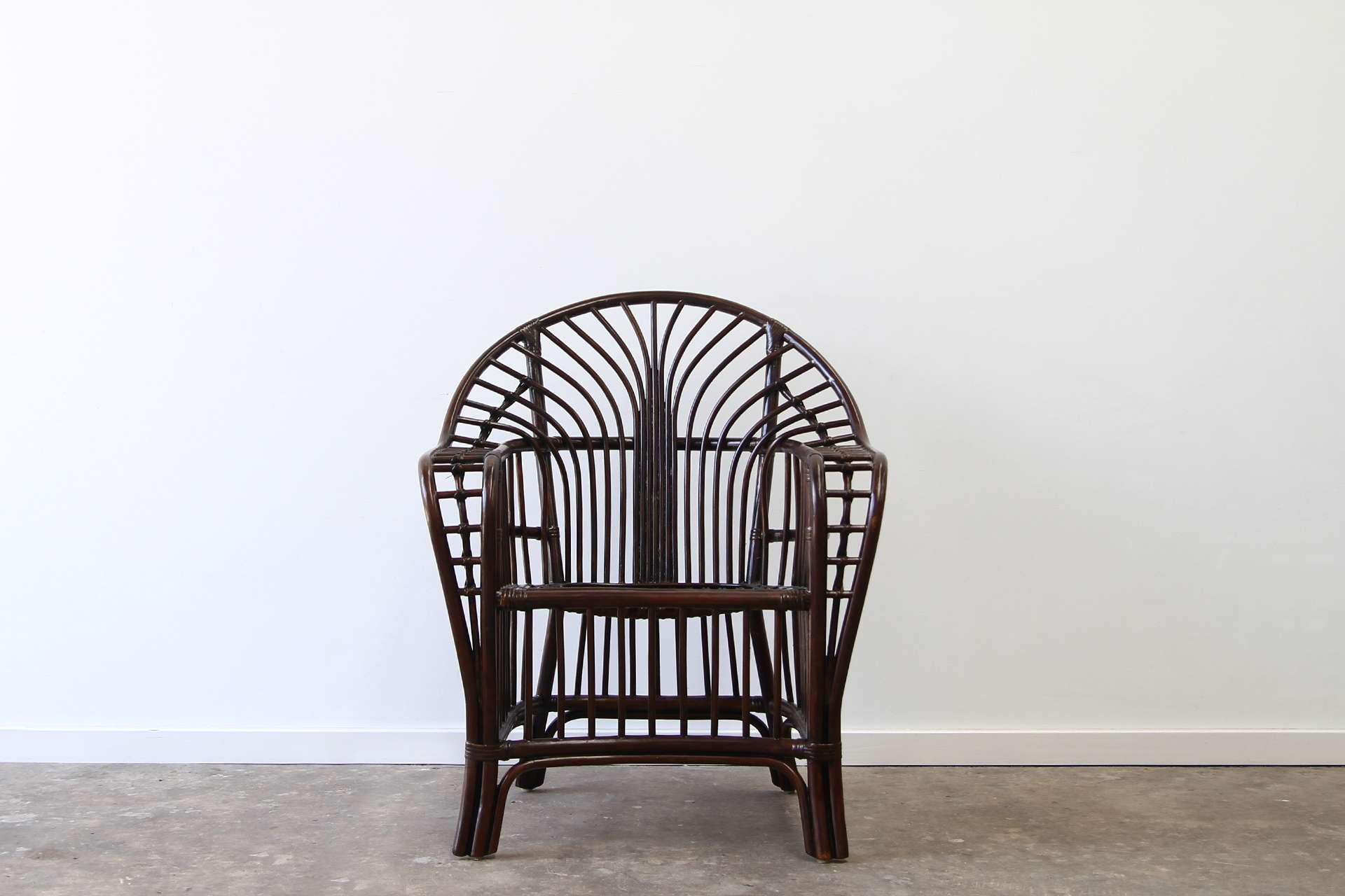 Royal Palm dining chair