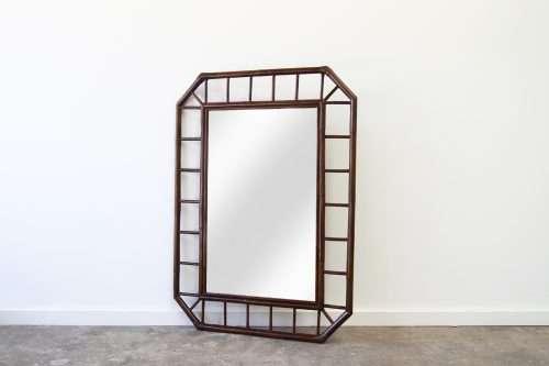 Singapore Sling Mirror