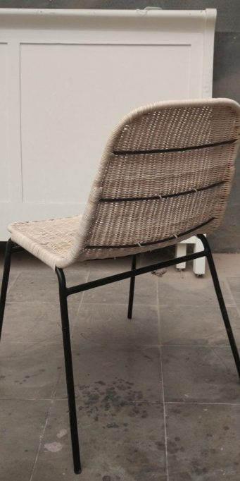 Wicker dining chair2_LS