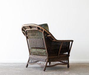 Barharbour armchair B_1_LS