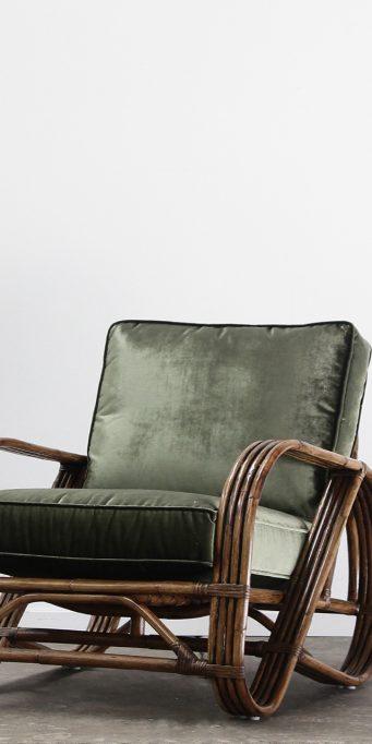 Pretzel armchair TC_LS