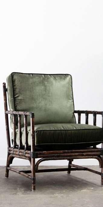 San Carlos armchair TC_LS