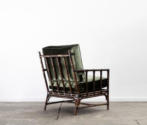 San Carlos armchair TC_back_LS
