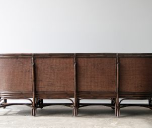 Singapore sling 4 seater banquet back_LS