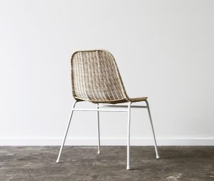 Wicker basket chair back_LS