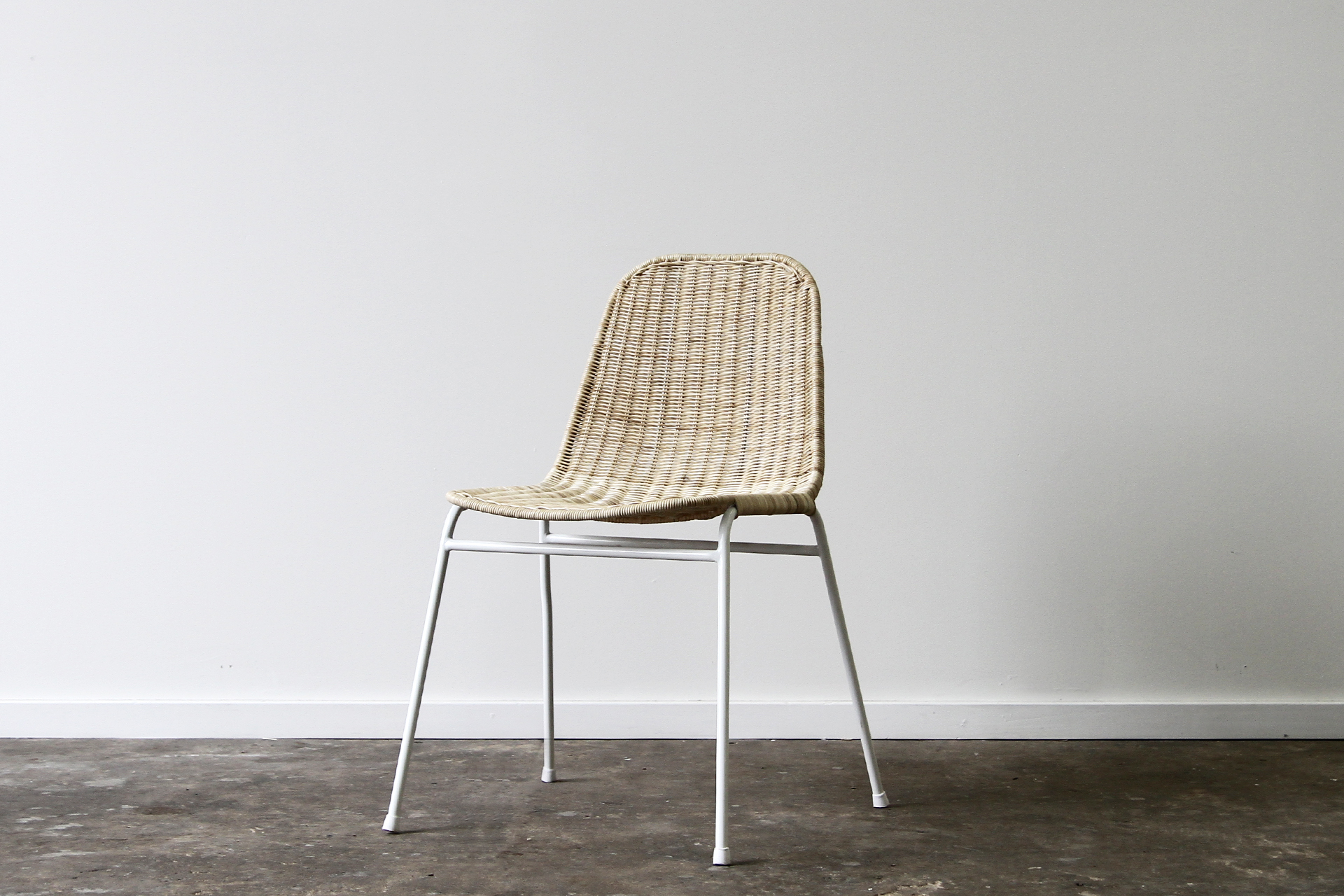 Basket Dining Chair Lincoln Brooks Furniture