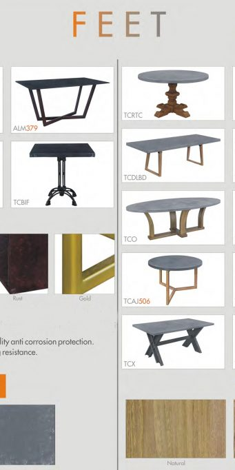 concrete tops_options_1