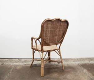 Baker Carver chair 1_LS
