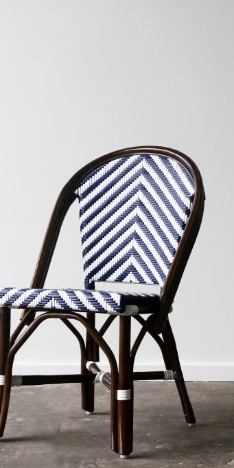 New Orleans Boatswain and white Arrow Weave_LS