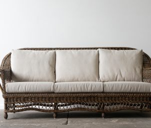 Barharbour 3 seater brown wash_LS