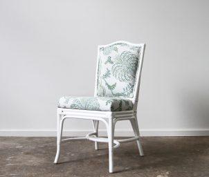 Infinity side chair robert allen_LS