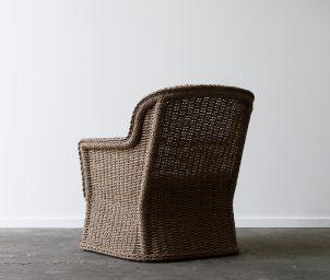 La Quinta armchair _back_LS