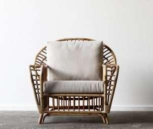 Royal Palm armchair _ natural_LS