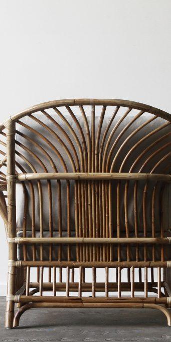 Royal Palm armchair back natural_LS