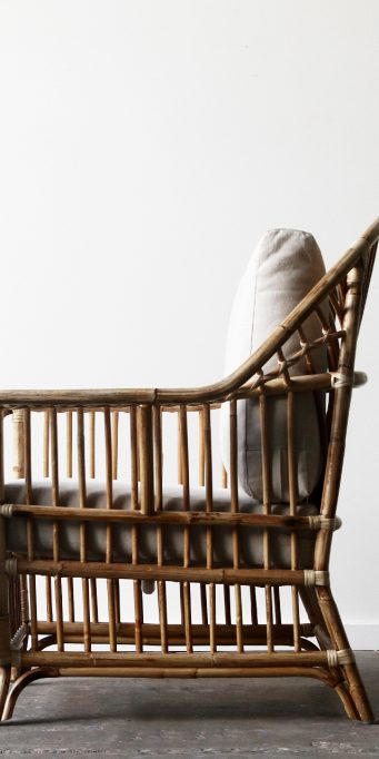 Royal palm armchair_side_natural_LS