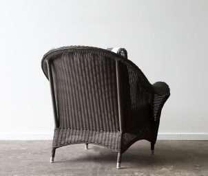 Hampshire armchair back_mocha cream_LS