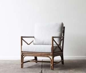 La Cruz armchair LS