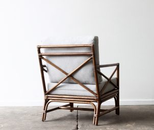 La Cruz armchair _LS