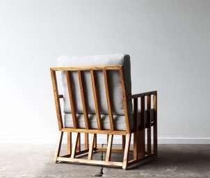 Trellis armchair_teak_1_LS