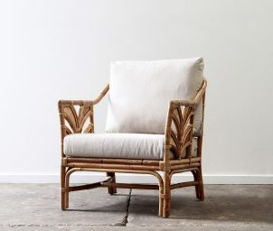 Tropicool armchair_Natural_LS