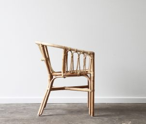 Cape Loop armchair 2_LS