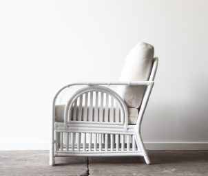 Key Largo armchair white side_LS